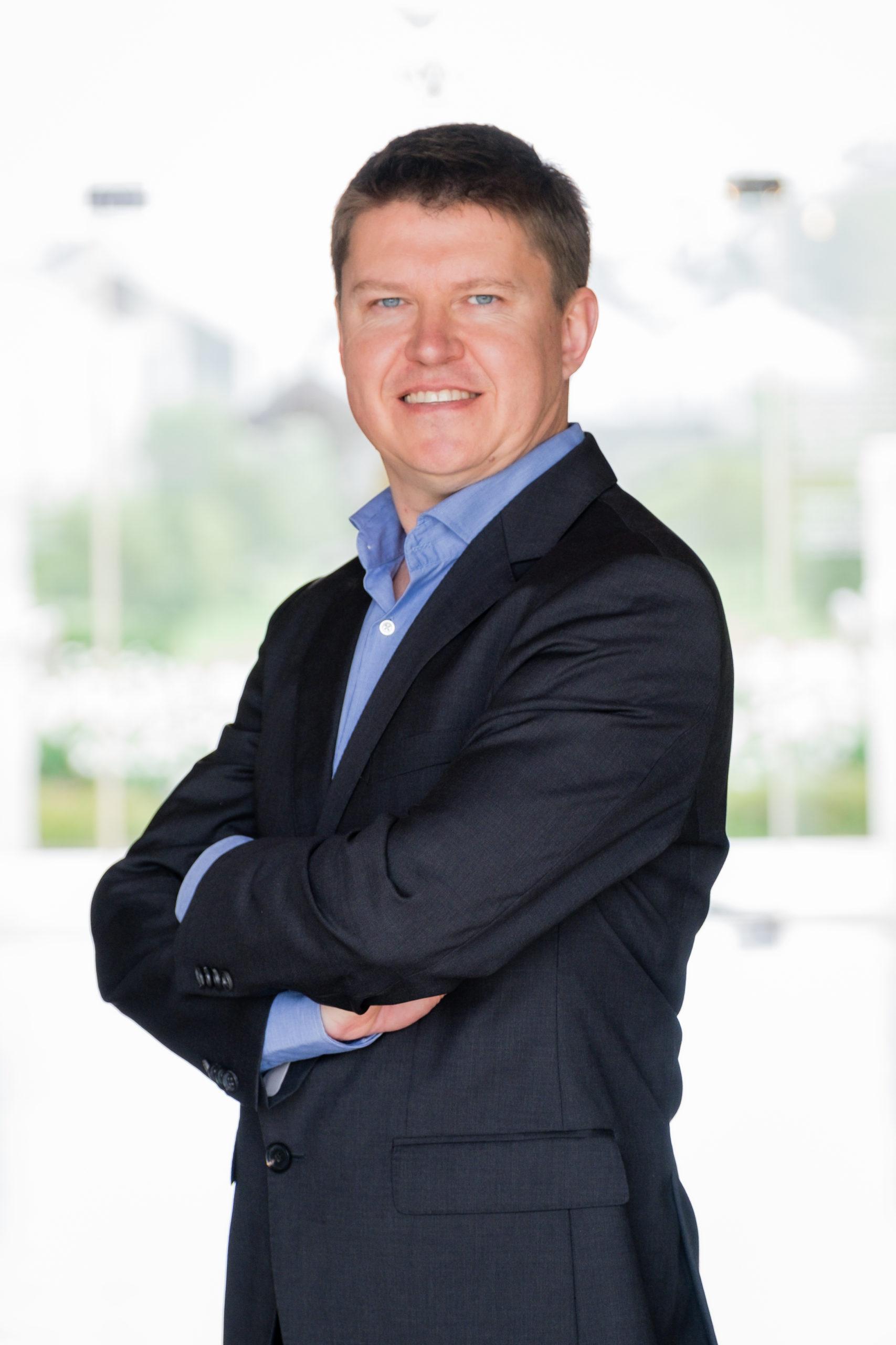 Dr Johann de Wet. Top Dermatologist in Stellenbosch.